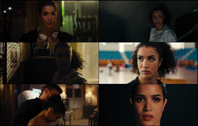 Break (2018) HD 1080p Latino Dual