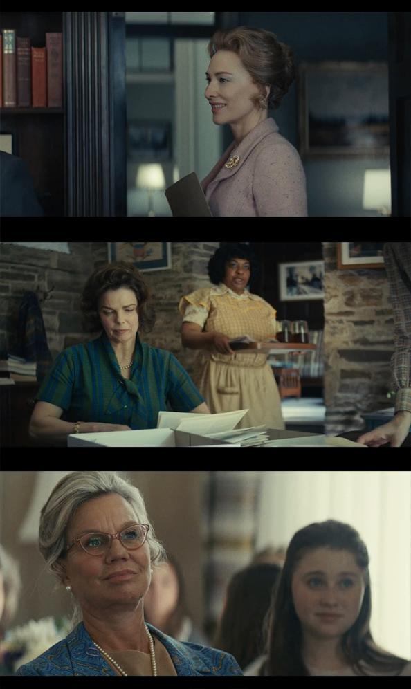 Mrs. America Miniserie Completa HD 720p Latino Dual