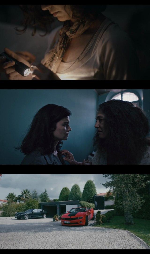 The Gift Temporada 2 (2020) Completa HD 720p Latino Dual