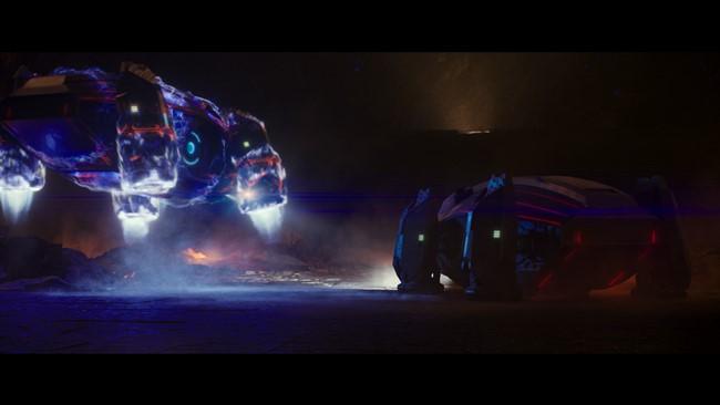 Godzilla vs. Kong (2021) 4K UltraHD 2160p HDR Latino Dual