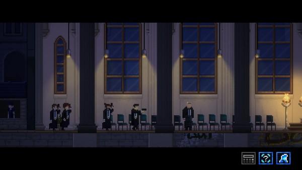 Lacuna – A Sci-Fi Noir Adventure (2021) PC Full