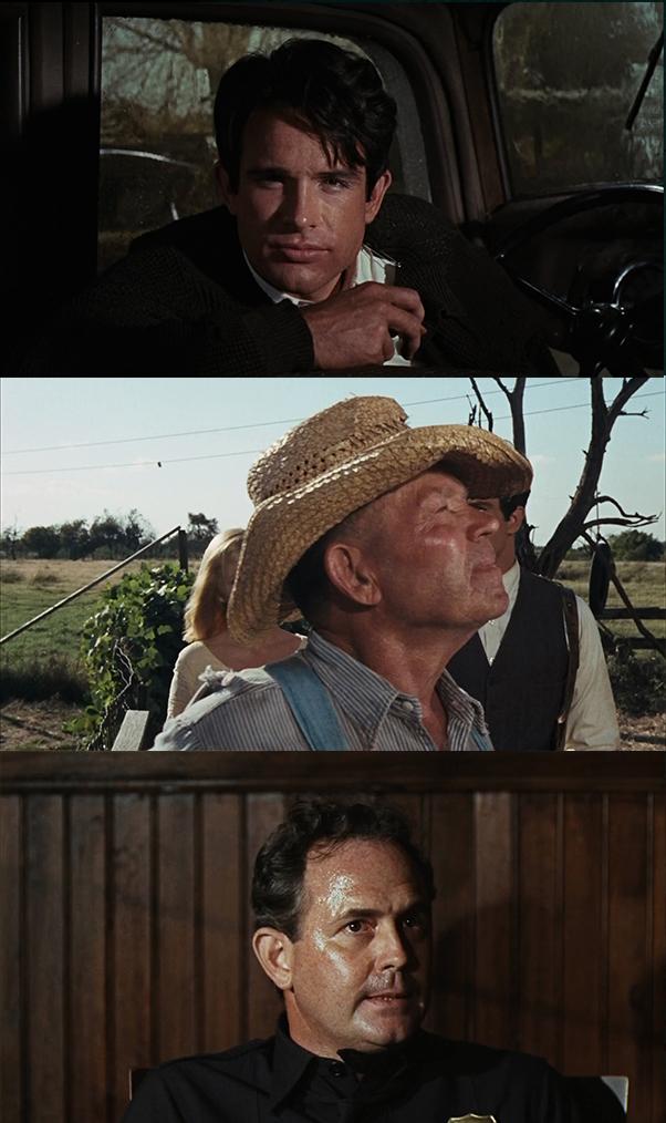 Bonnie y Clyde (1967) HD 1080p Latino Dual