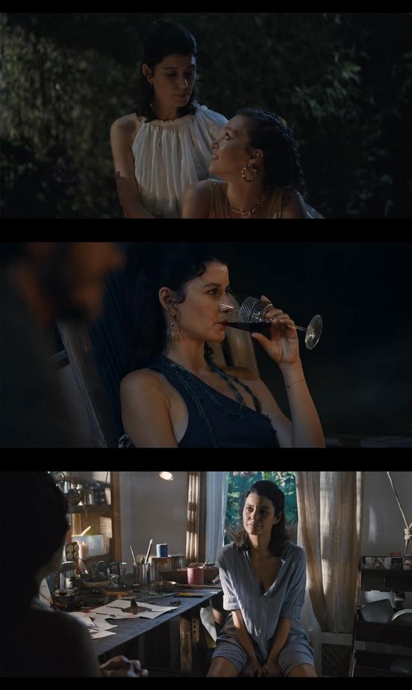 The Gift Temporada 3 Completa (2021) HD 1080p Latino Dual