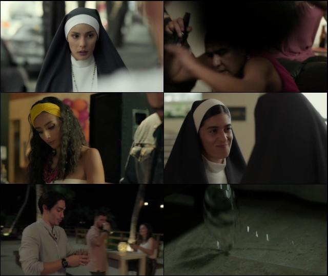 La Venganza de las Juanas Temporada 1 Completa (2021) HD 720p Latino