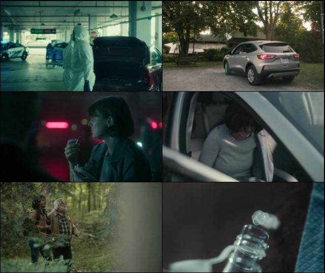 La Forense [Coroner] Temporada 3 Capturas