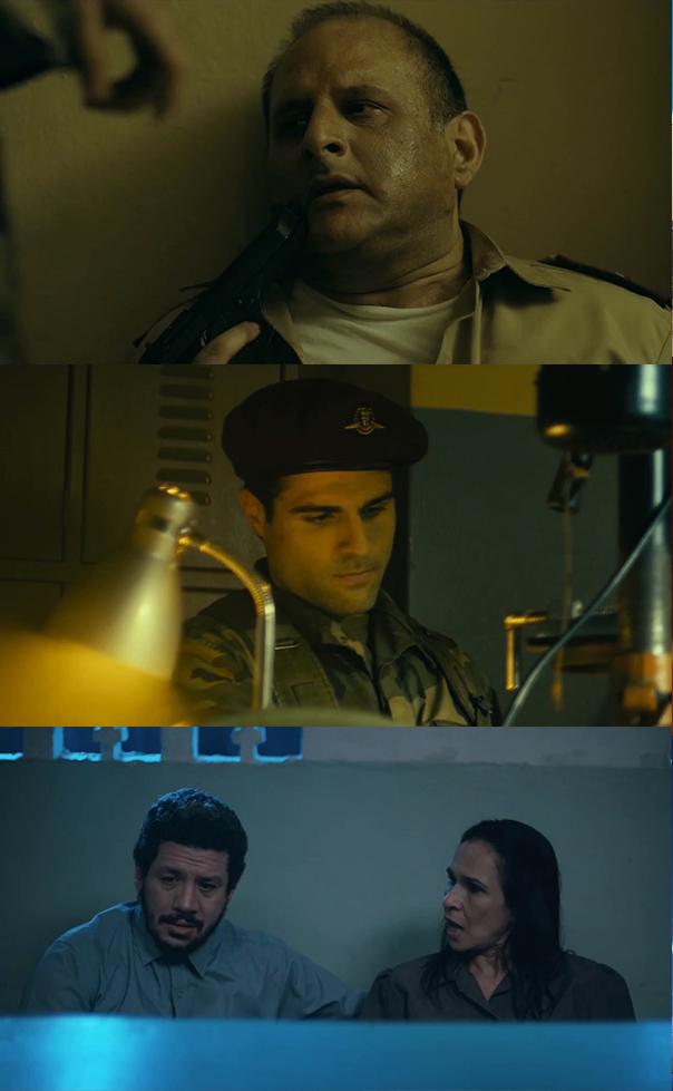 Operación Causa Justa (2019) HD 720p Latino