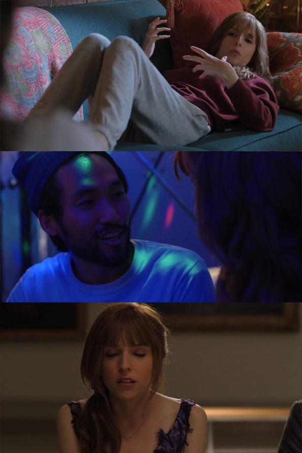 Love Life Temporada 1 Completa (2020) HD 1080p Latino Dual