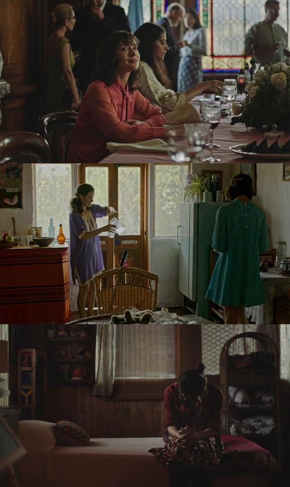 Isabel: La Historia Íntima de la Escritora Isabel Allende Miniserie Completa HD 720p Latino