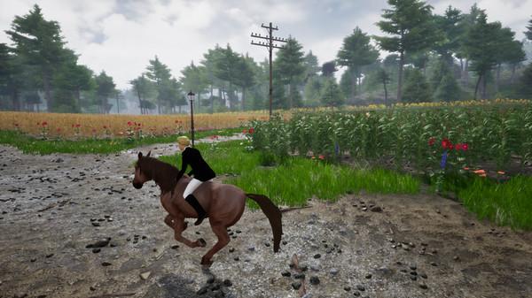 Horse Riding Deluxe 2 (2021) PC Full Español