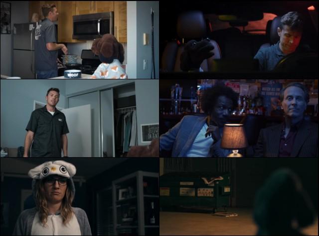 Allan Una Pasión Repentina (2020) HD 1080p y 720p Latino Dual