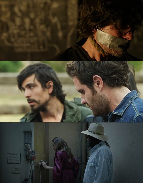 Desde el más allá (2017) HD 720p Latino
