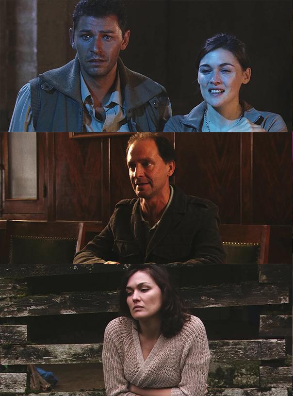 La Cripta, el último secreto (2020) HD 1080p y 720p Castellano