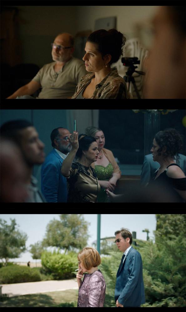 Possessions Temporada 1 Completa (2020) HD 720p Latino Dual
