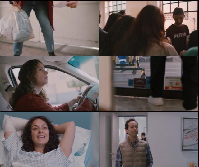 Amarres Temporada 1 Completa (2021) HD 720p Latino