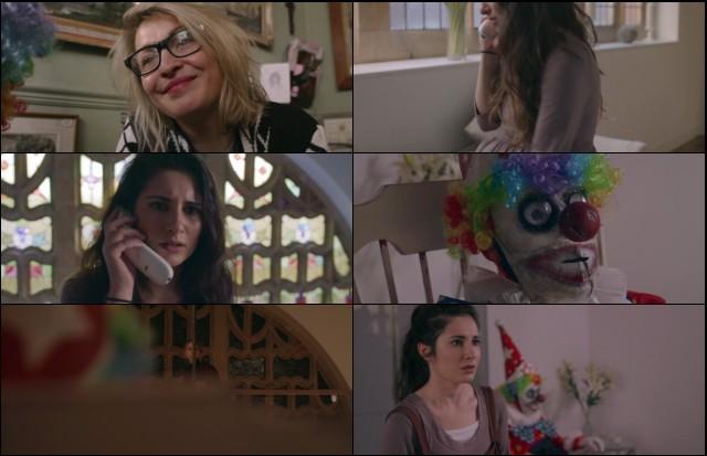 ClownDoll (2019) HD 1080p Latino Dual