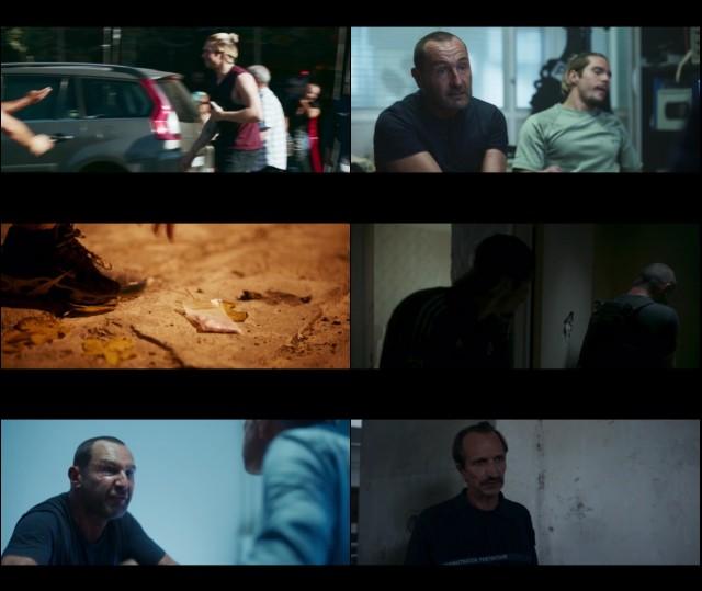 BAC Nord Brigada Anticriminal (2020) HD 1080p y 720p Latino Dual