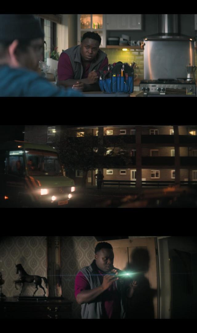 Truth Seekers Temporada 1 (2020) HD 720p Latino 5.1 Dual