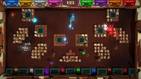 Knight Squad 2 (2021) PC Full Español