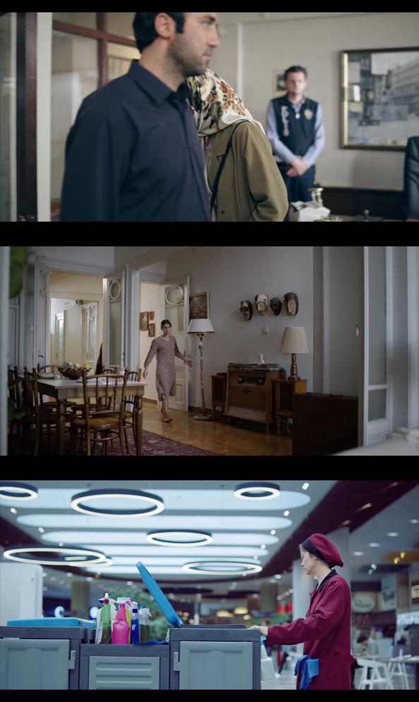 Fatma Temporada 1 Completa (2021) HD 720p Latino Dual