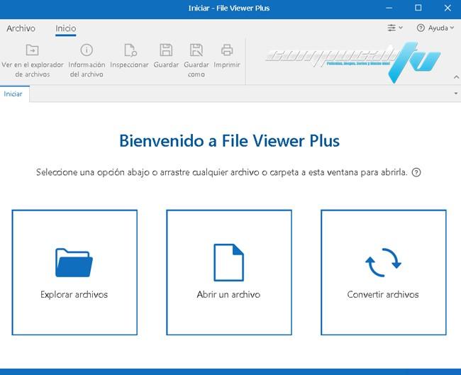 File Viewer Plus Versión Full Español