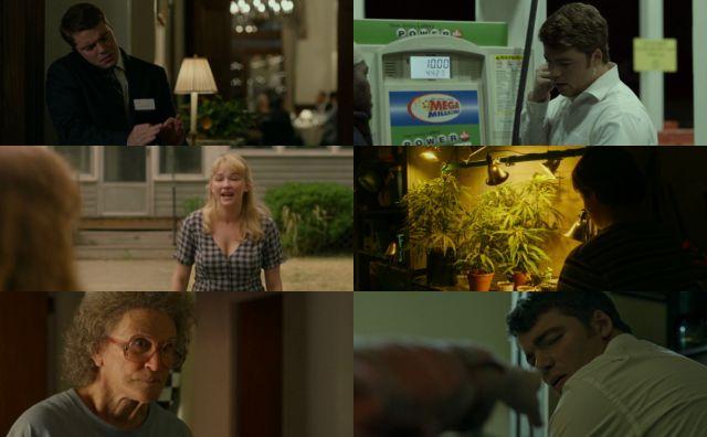 Hillbilly, una elegía rural (2020) HD 1080p y 720p Latino 5.1 Dual