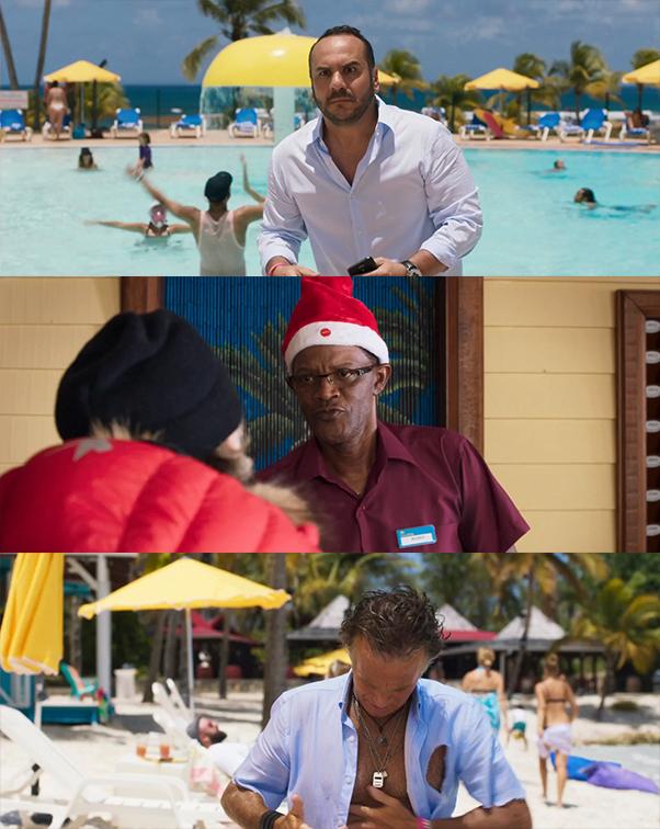 All Inclusive (2019) HD 1080p y 720p Latino