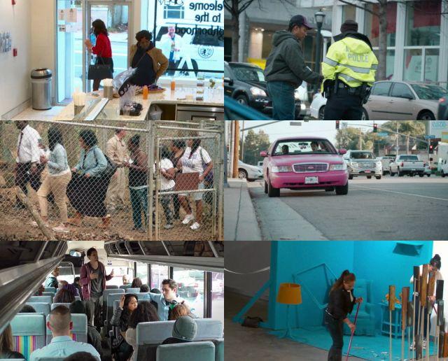 Un viaje pesado [Bad Trip] (2020) HD 1080p y 720p Latino Dual