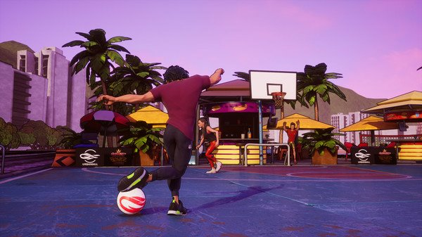 Street Power Football (2020) PC Full Español
