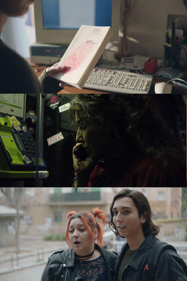 VenenoTemporada 1 (2020) HD 720p Castellano