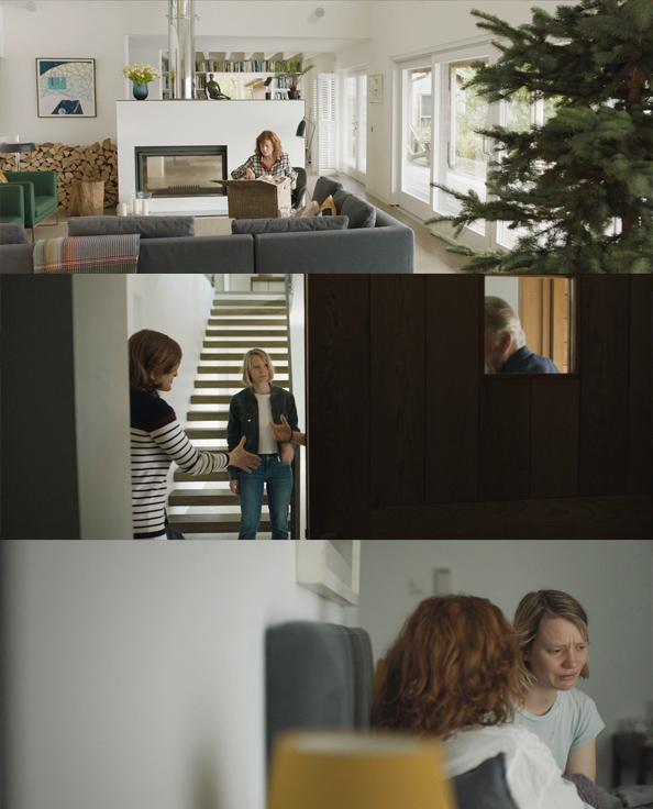 La despedida (2019) HD 1080p Latino Dual