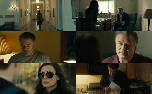 Amor a ciegas [Blind] (2017) HD 1080p Latino Dual