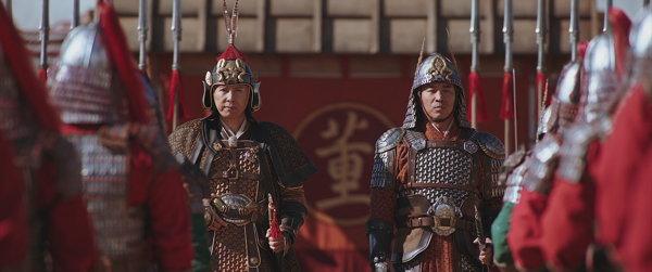 Mulan (2020) 4K Ultra HDR Latino 5.1 Dual