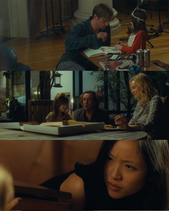 ¿Qué hacemos con Maisie (2012) HD 1080p Latino Dual
