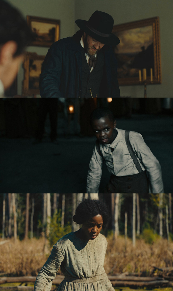 The Underground Railroad Temporada 1 (2021) HD 720p Latino Dual