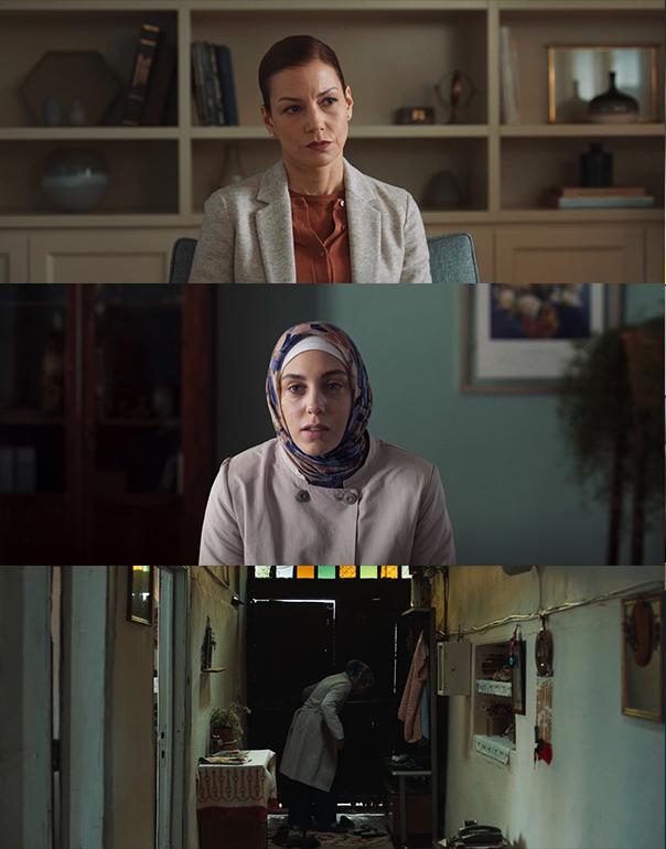 Nos conocimos en Estambul Temporada 1 (2020) HD 720p Latino Dual