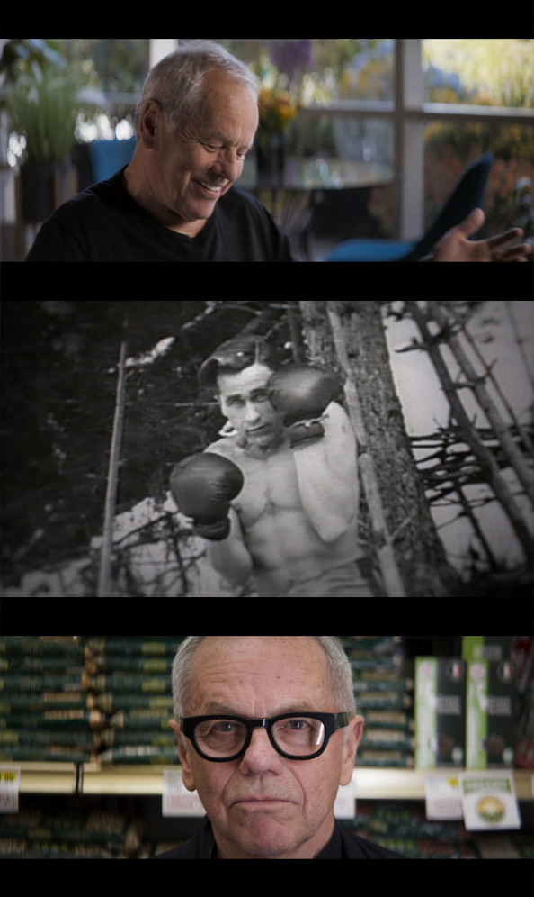Wolfgang, un chef legendario (2021) Documental HD 1080p Latino Dual