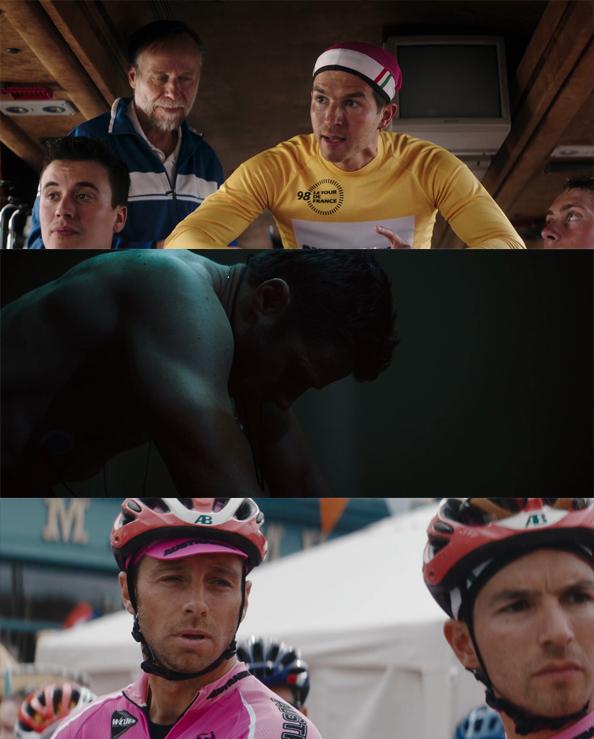 The Racer (2020) HD 1080p Latino Dual