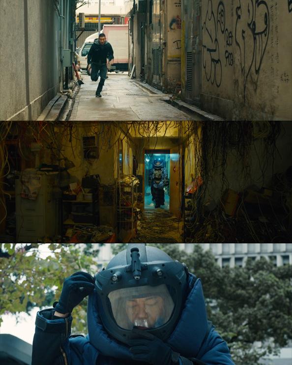 M%C3%A1s All%C3%A1 De La Onda Expansiva [Shock Wave 2] (2020) HD 1080p Y 720p Latino Dual Capturas
